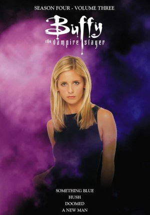 Buffy the Vampire Slayer 556x799