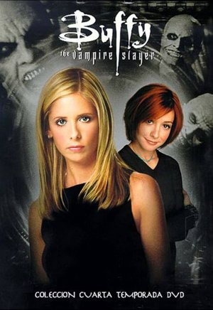 Buffy the Vampire Slayer 688x999