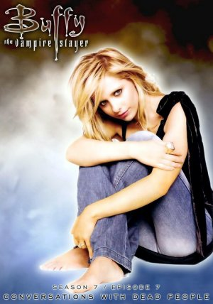 Buffy the Vampire Slayer 560x798