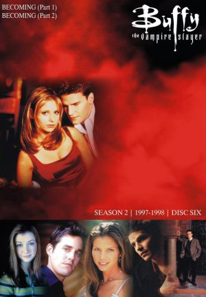 Buffy the Vampire Slayer 555x799