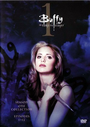 Buffy the Vampire Slayer 709x999