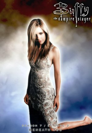 Buffy the Vampire Slayer 554x799
