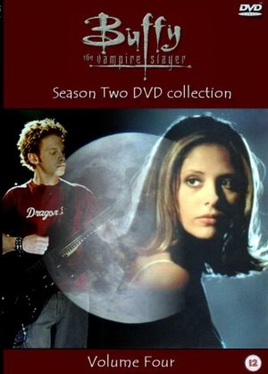 Buffy the Vampire Slayer 574x800