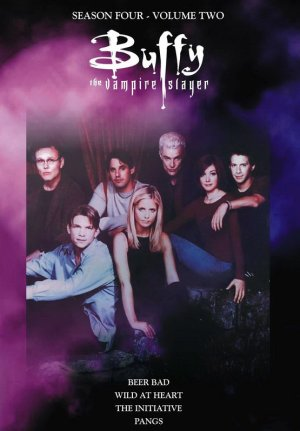 Buffy the Vampire Slayer 555x798