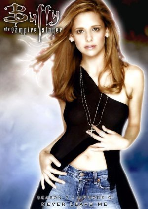 Buffy the Vampire Slayer 565x799