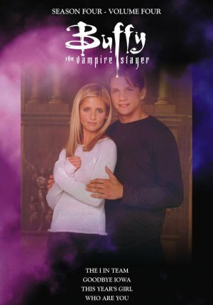 Buffy the Vampire Slayer 560x799