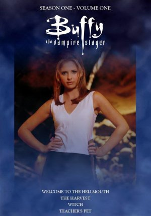 Buffy the Vampire Slayer 559x799