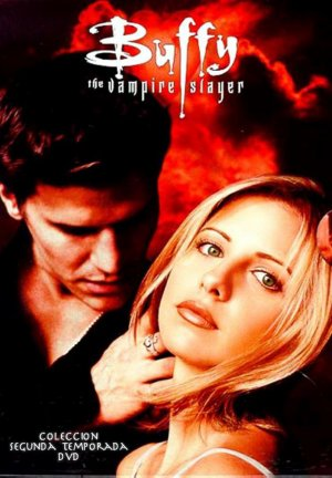Buffy the Vampire Slayer 693x999