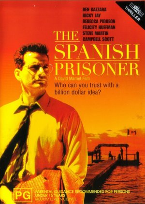 The Spanish Prisoner 701x984