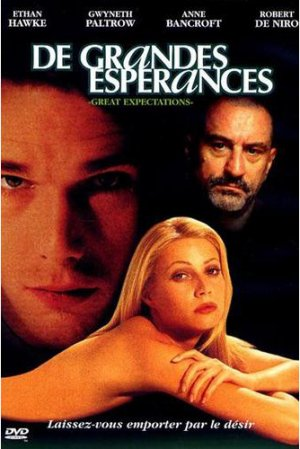 Great Expectations Dvd cover