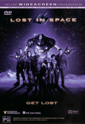 Lost in Space 1381x1998