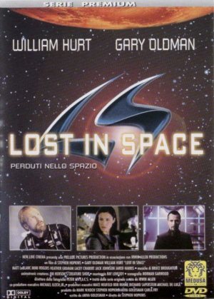 Lost in Space 562x785