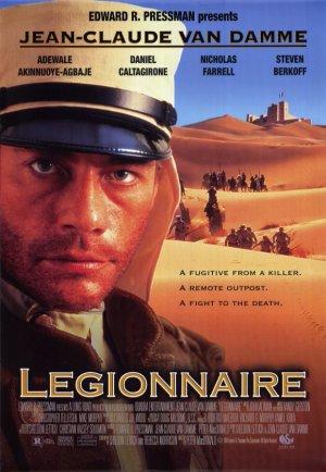 Legionnaire 580x839