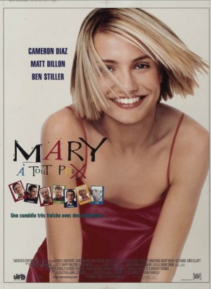 There's Something About Mary 731x1000