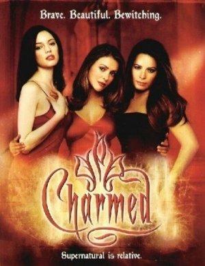 Charmed 386x500