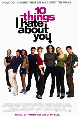 10 Things I Hate About You 580x863