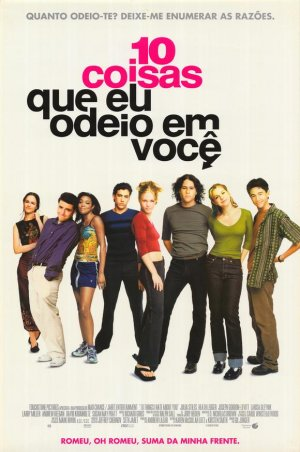 10 Things I Hate About You 580x873