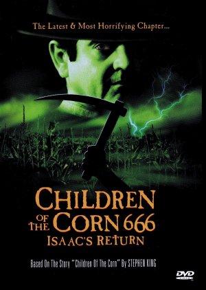 Children of the Corn 666: Isaac's Return 1523x2143