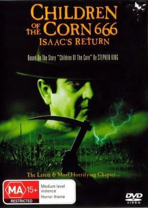 Children of the Corn 666: Isaac's Return 701x982