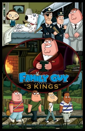 Family Guy 426x653