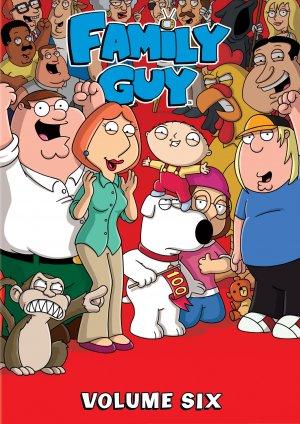 Family Guy 1612x2276