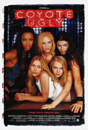 Coyote Ugly 2034x3013