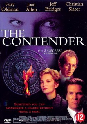 The Contender 377x535