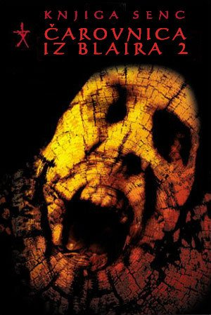 Book of Shadows: Blair Witch 2 300x449