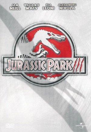 Jurassic Park III 700x1005