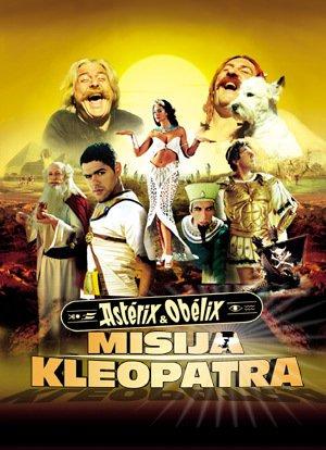 Asterix & Obelix: Mission Kleopatra 300x414