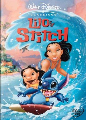 Lilo & Stitch 992x1388