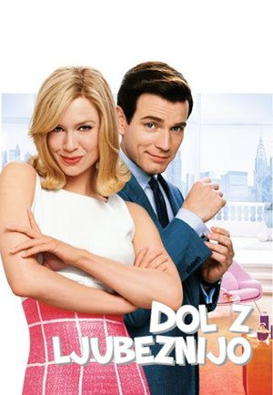 Down with Love 300x434