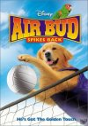 Air Bud: Spikes Back Cover