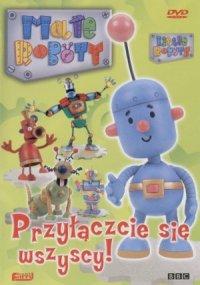 Mini-Robos poster