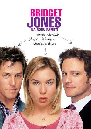 Bridget Jones - Am Rande des Wahnsinns 300x424