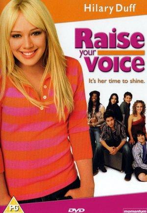 Raise Your Voice 689x999