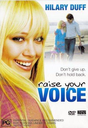 Raise Your Voice 693x998