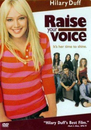 Raise Your Voice 691x986