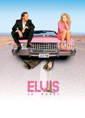 Elvis Has Left the Building 300x415