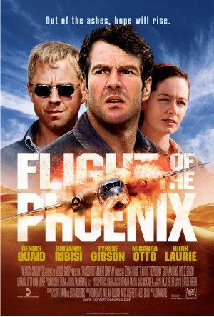 Flight of the Phoenix 2480x3670