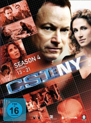 CSI: NY 1650x2230