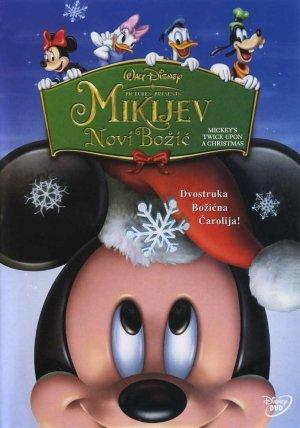 Mickys turbulente Weihnachtszeit 1005x1435