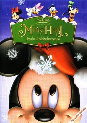 Mickys turbulente Weihnachtszeit 706x998