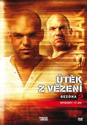 Prison Break 1559x2233