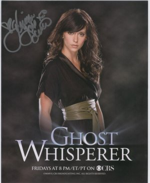 Ghost Whisperer - Presenze 1232x1504