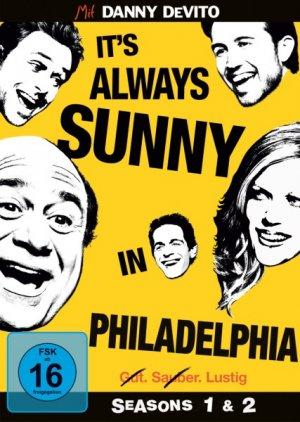 It's Always Sunny in Philadelphia 427x600