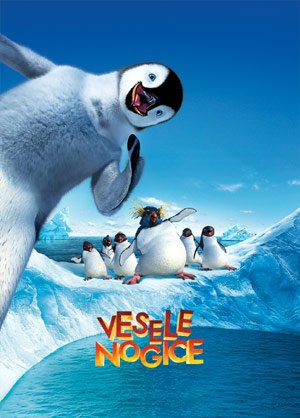 Happy Feet 300x418