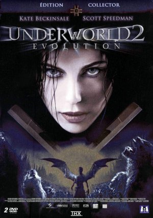 Underworld: Evolution 1542x2196