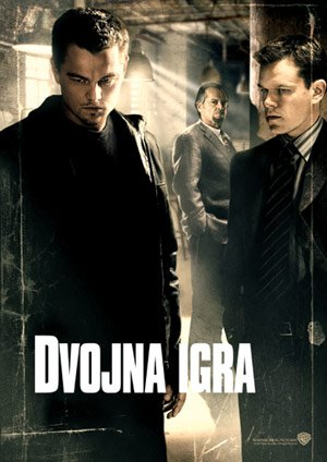 The Departed 300x424