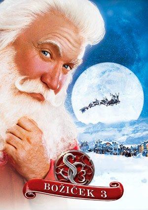 The Santa Clause 3: The Escape Clause 300x425
